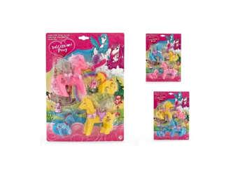 Immagine di Pony alati con accessori