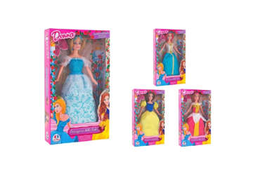 Immagine di Fashion Doll principessa 31cm
