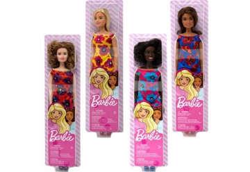 Immagine di Barbie Fashion Doll