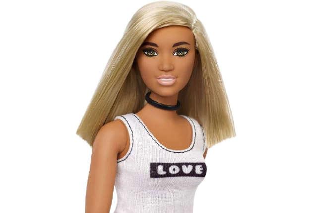 Immagine di Barbie Fashionistas