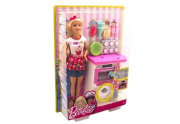 Immagine di Barbie Pasticcera