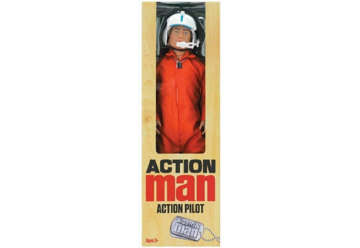Immagine di Action Man Pilot 30cm