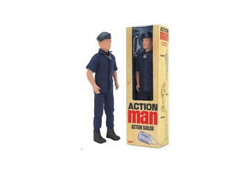 Immagine di Action Man Sailor 30cm