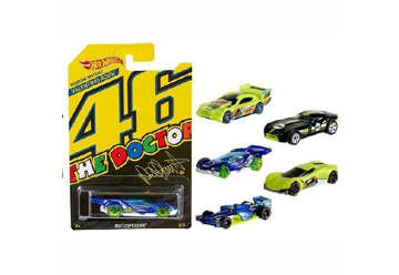 Immagine di Hot Whells VR46 CAR