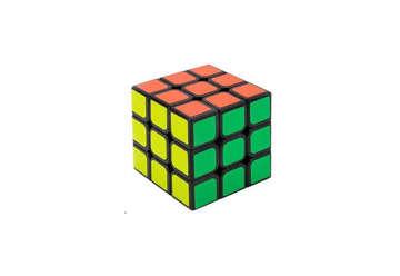 Immagine di Cubo magico 5.5x5.5cm 12pz