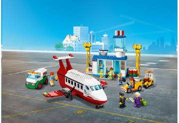 Immagine di Aeroporto Centrale