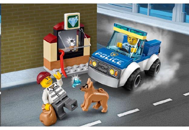 Immagine di Unità Cinofile Della Polizia