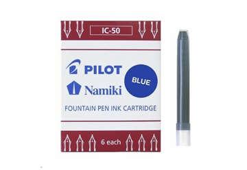 Immagine di Cartucce  inchiostro Blu per Penne stilografiche