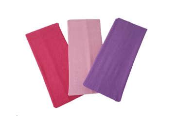 Immagine di Fascia elastica cotone 8cm colorata