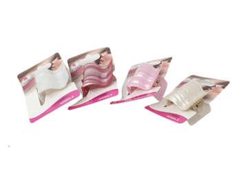 Immagine di Pinza 5cm pink shell 4 colori