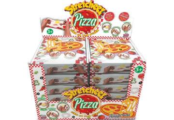 Immagine di Crea la tua Pizza!