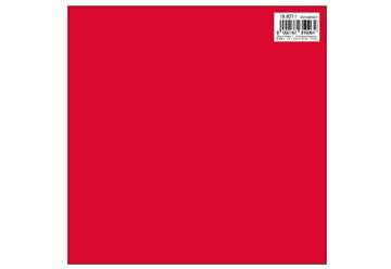Immagine di Foglio carta regalo 70x100 Rosso