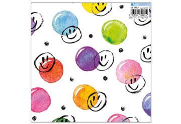 Immagine di Foglio carta regalo 70x100 Party