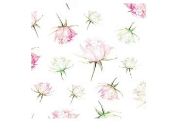 Immagine di Foglio carta regalo 70x100 Nozze