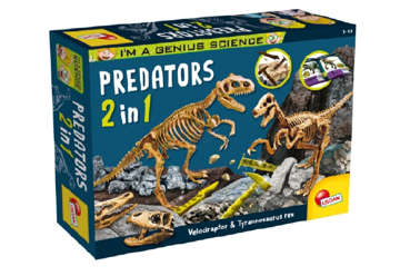 Immagine di I'm a predators 2 in 1