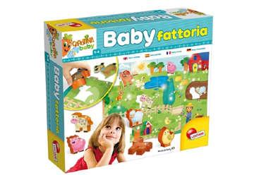 Immagine di Carotina baby Fattoria