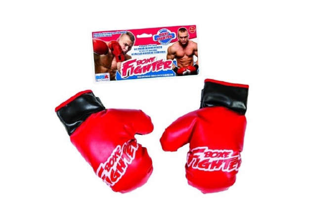 Immagine di Guantoni boxe fighter