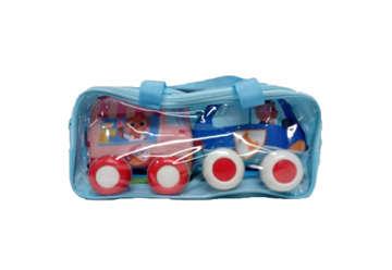 Immagine di Set auto con retrocarica e sacca