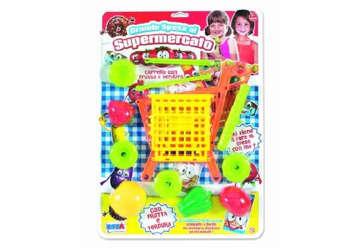 Immagine di Blister Spesa al Supermercato