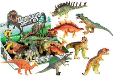 Immagine di Dinosauri con voce 25cm