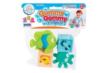 Immagine di Gummy Gommy 4 pz