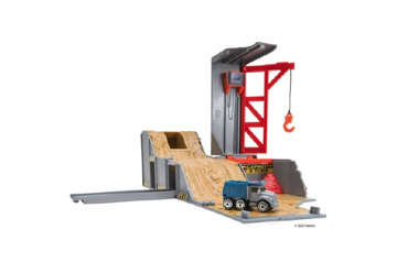 Immagine di Micro Machine playset Construction