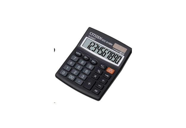 Immagine di Calcolatrice desk digitale 10 cifre