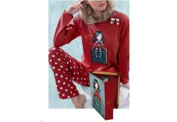 Immagine di Santoro pigiama taglia XL