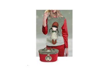 Immagine di Santoro pigiama in caldo cotone XL in beauty