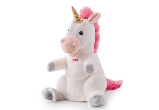 Immagine di Marionetta Unicorno s