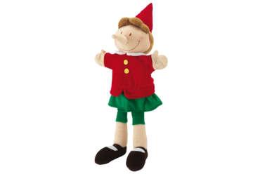 Immagine di Pinocchio Marionetta