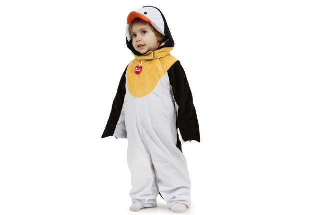 Immagine di Pinguino 5-6 anni