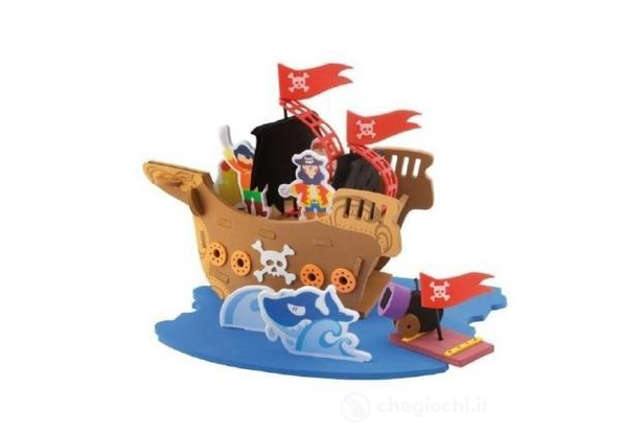 Immagine di Play Set Pirati