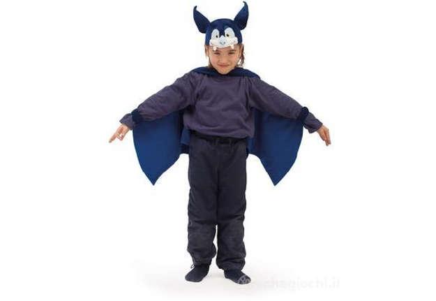 Immagine di Set mascheramento Pipistrello