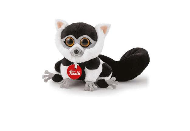 Immagine di Lemure variegato