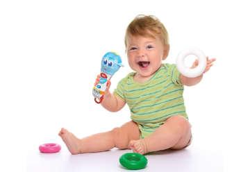 Immagine di Baby Microfono