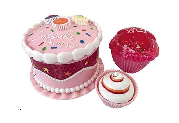 Immagine di Cupcake con torta
