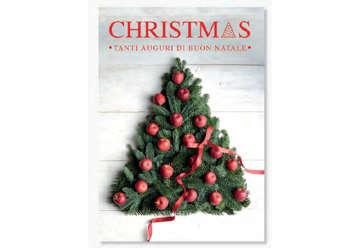 Immagine di Biglietto Natale Christmas