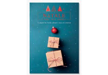 Immagine di Biglietto auguri Natale