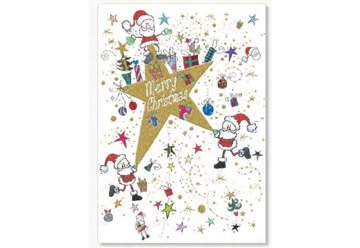 Immagine di Biglietto auguri Buon Natale