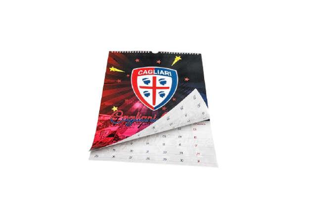 Immagine di Calendario 2021 Cagliari Calcio 1920