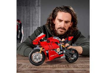 Immagine di Ducati Panigale V4 R