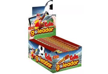 Immagine di Goleador Cola monopezzo box 200pz