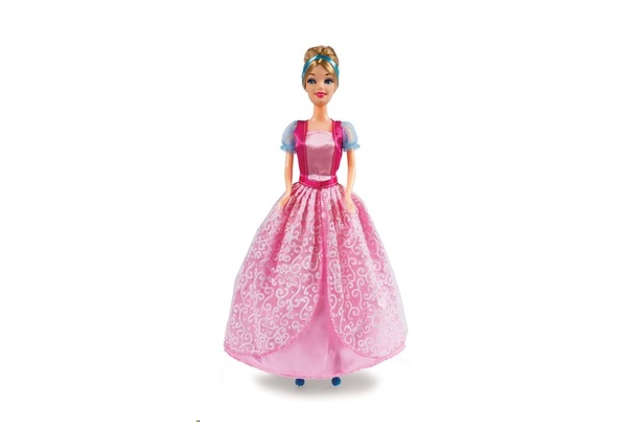 Immagine di Princess Cenerentola 30cm