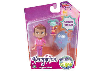 Immagine di Vampirina in blister assortiti