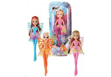 Immagine di Winx Sirenix Bubbles assortito