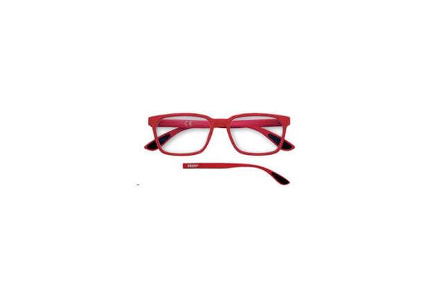 Immagine di Occhiale lettura Zippo +2.00 red