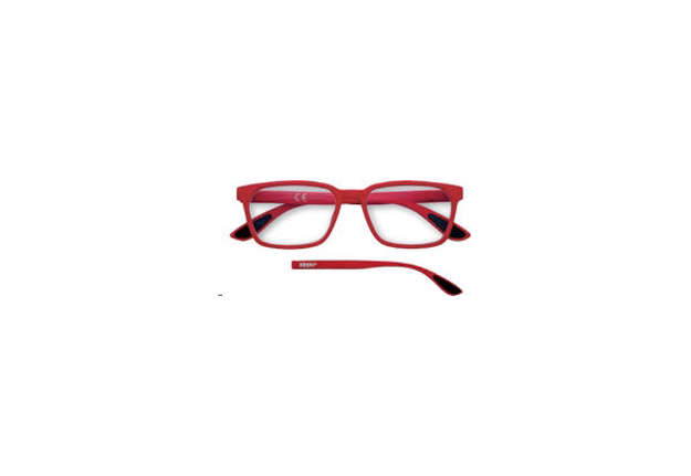 Immagine di Occhiale lettura Zippo +2.50 red