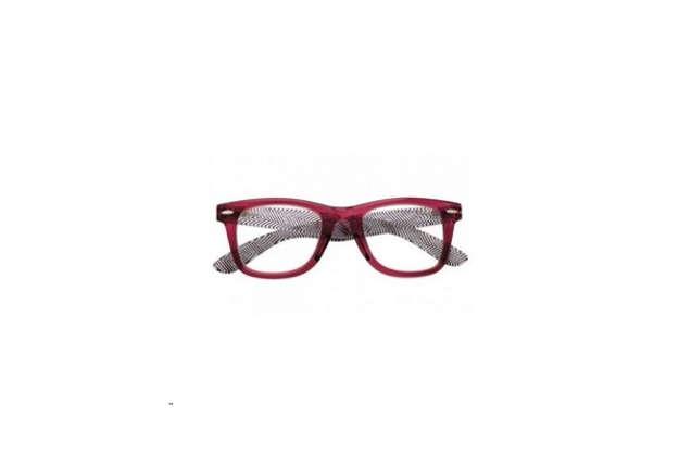 Immagine di Occhiale da lettura Zippo +1.50 red