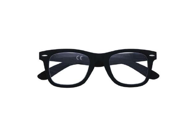 Immagine di Occhiale da lettura Zippo +2.50 nero
